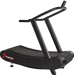 TrueForm Trainer Commercial Curved Treadmill